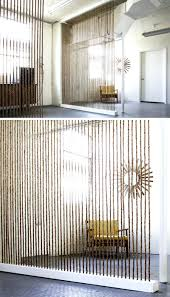 half wall room divider oriental room dividers interior heavenly free standing curtain