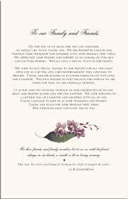 Wedding Program Covers Wedding Programs Orchid Wedding Program Examples Wedding Program