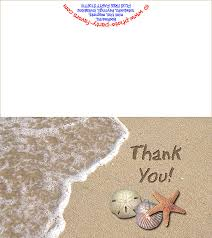thank you card free printable thank you cards