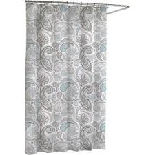 Turquoise Paisley Curtains Paisley Shower Curtains You U0027ll Love Wayfair