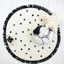 round nursery rugs u2013 house decor ideas