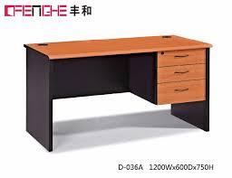 Computer Desk For Sale Cheap Price Standard Size Wooden Computer Desk For Sale Buy