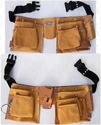 design gã rtel 24 top leather tool belts