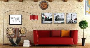 home interior accessories travel themed living room mjex co