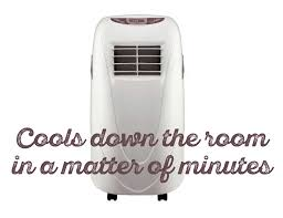 Small Portable Air Conditioner For Bedroom Portable Air Conditioner Reviews Sept 2017 Best Bang For Your