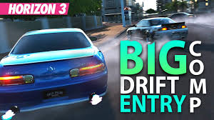 hoonigan rx7 twerk stallion top forza horizon 3 drift entries funny moments forza horizon 3