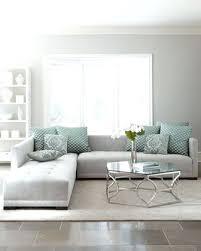 Grey Leather Tufted Sofa Sectional Grey Tufted Sectional Toronto Decenni Custom Furniture