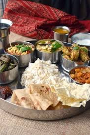 gujarati thali menu ideas u0026 recipes collection gujarati thali