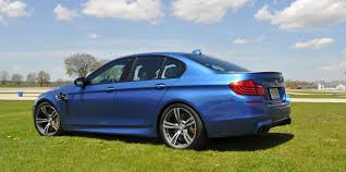 M5 2015 2014 Bmw M5 Track Tested At Road America