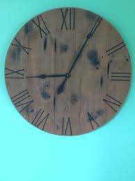 Clock Designs by Wall Clock Handmade For Room Decoration U2013 Wall Clocks