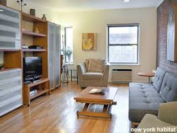 new york city home decor bedroom creative 1 bedroom apartments for rent in nyc small home