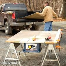 folding work table home depot home depot portable table saw portable table saw folding table and