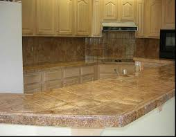 Tiled Kitchen Ideas Tile Kitchen Countertops U2013 Helpformycredit Com