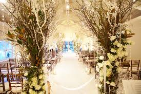 Winter Color Schemes by Winter Wedding Colors And Themes Choice Image Wedding Decoration