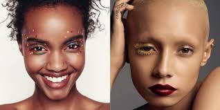 10 easy halloween eye makeup ideas how to do halloween makeup elle