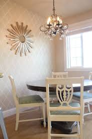 Wallpaper Ideas For Dining Room 136 Best Wallpaper U0026 Stencils Images On Pinterest Home Live