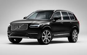 Bmw X5 7 Seater Review - 2017 volvo xc90 vs 2017 bmw x5 compare cars