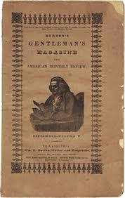 gentleman s burton s gentleman s magazine wikipedia
