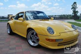 1996 porsche 911 gt2 in the woodlands tx united states for sale on