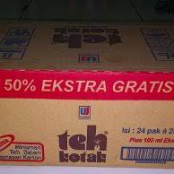 Teh Kotak Sosro 200 Ml Per Dus jual produk sejenis teh kotak 200 ml grosir dwiaprilianto122