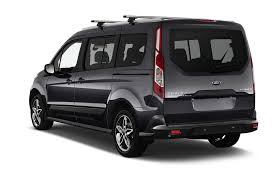 ford transit 2017 ford transit connect wagon van and release date