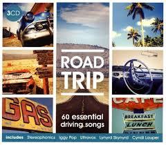 travel songs images Road trip 60 essential driving songs cd best buy jpg;m