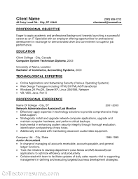 Pharmacy Technician Resume Objective Sample by Job Resume Objective Best Free Resume Collection