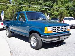 ford ranger 4x4 5 speed for sale 1992 ford ranger 4x4 cars for sale