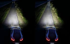 bmw light are bmw s laser headlights really worth 8 000