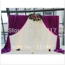 wedding backdrop reception online get cheap backdrops wedding reception aliexpress