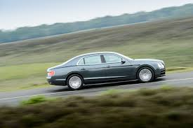 bentley continental flying spur 2015 bentley flying spur gains