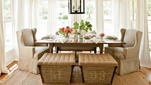 combined living room dining room stylish dining room decorating ideas southern living