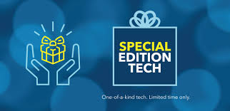 best buy introduces special edition tech collection for the
