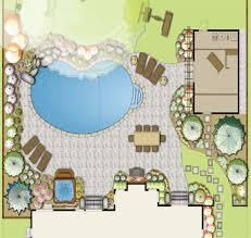 backyard plan brilliant ideas of backyard plans on a family backyard landscape