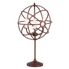Orb Table Lamp Timothy Oulton Gyro Table Lamp