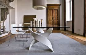 tavoli da sala pranzo tavoli da pranzo moderni idee di design per la casa gayy us