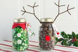 sensational design christmas mason jars gift ideas brilliant