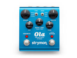 ola support strymon