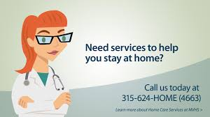 front home care services mohawk valley health system