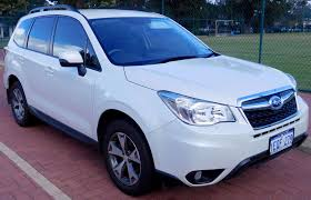 tribeca subaru 2016 2016 subaru forester 4 generation crossover images specs and news