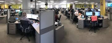 Customer Help Desk Colleges Revamp The Help Desk To Streamline The Customer Service