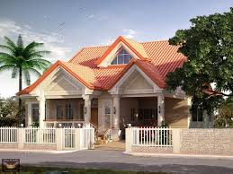bungalow house design elevated bungalow with attic home design