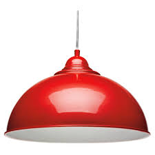 Red Ceiling Lights by Red Pendant Light Modern Pendant Light Dining Room Kitchen