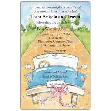 brunch invitation sle 21 best wedding brunch invite images on brunch