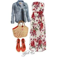 how to combine maxi dresses with jackets or blazers curvyoutfits com