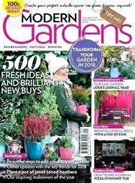 Garden Ideas Magazine Garden Idea Magazine Gardening Magazines Modern Gardens Magazine