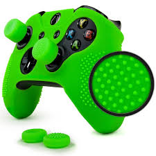 idea gifts for gamers under 20 bucks silicone skin cover for xbox