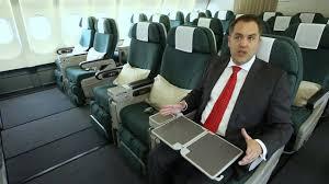 siege premium economy air cathay pacific airlines premium economy class