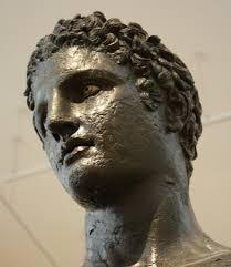 7 impressive greek bronze statues u2013 ancient history et cetera
