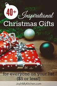 christmas gifts under 5 stevejobssecretsoflife org